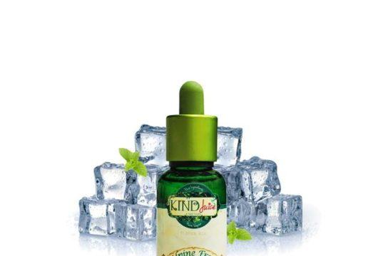 Mixed Berries Nic Salt E-Liquid by Pod Salt Review