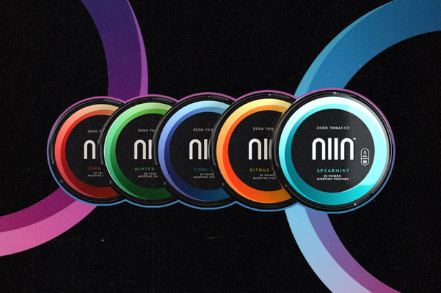 An Overview Of Tobacco-Free Nicotine Pouches By NIIN